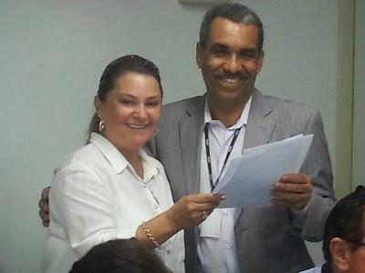Barro Preto: Jaqueline Motta cobra melhorias junto ao Governo do Estado