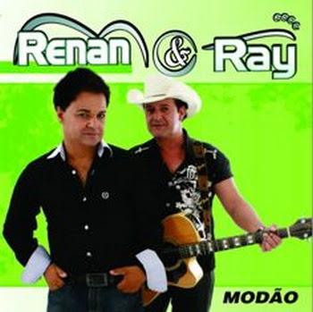 Renan e Ray - Vol.6 - Mod�o