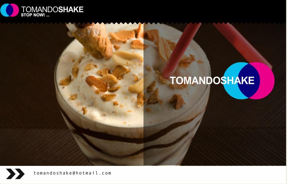 TomandoShake