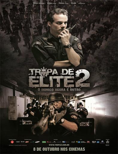 Ver Tropa de Élite 2 (2010) Online