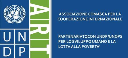 Associazione Comasca Cooperazione Internazionale