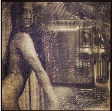 Foto Seksi Dewi Persik di Film Nyi Blorong
