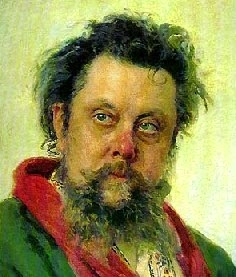 Inspiration for band name Modest Mouse - Modest Mussorgsky - Russian composer