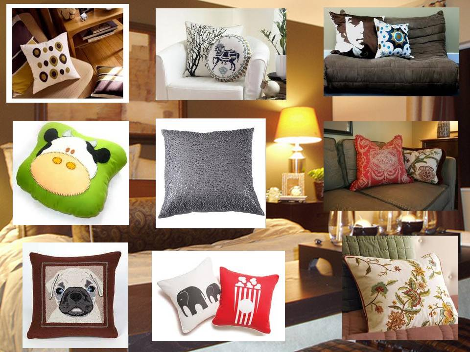 Home Decoration Catalogs