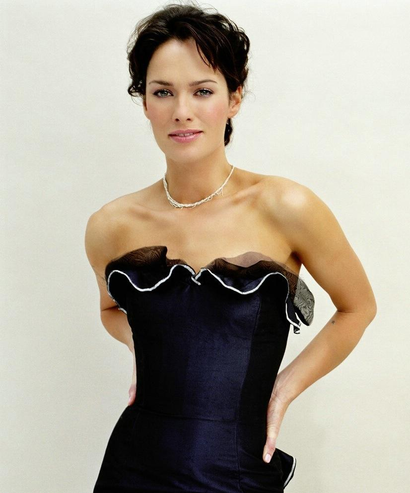 World's Most Beautiful Women: Lena Headey