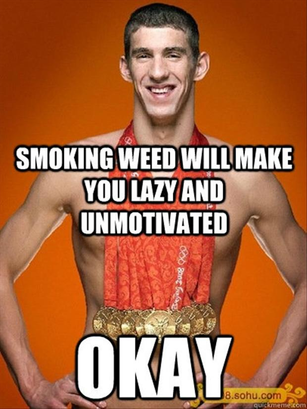 Micheal phelps smoking pot picture