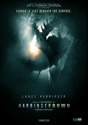 Harbinger Down Legendado