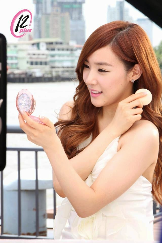 Beauty Sundae Kao Liese Bubble Hair Color Sweet Apricot Result