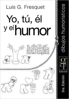 Libro de caricaturas