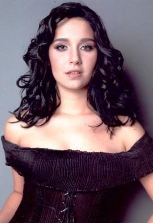 Daniela Alvarado Gorda