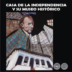 CASA DE LA INDEPENDENCIA