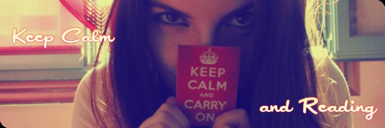 140. Keep Calm and Reading __ Sección