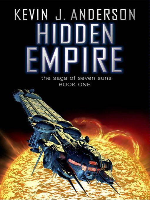 Saga of Seven Suns Books 1 - 7 (REQ) - Kevin J Anderson
