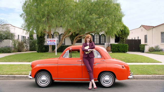 """""""Sign of a RE/MAX Agent"""" Camp + King s Trio of Colorful New Ads For RE/MAX"""