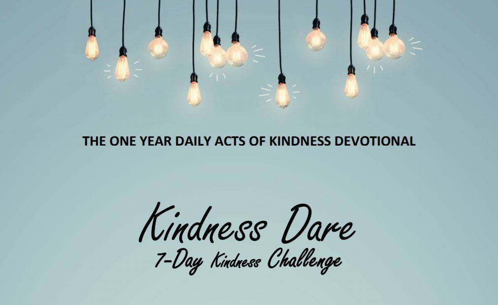 Download our FREE 7-Day Kindness Dare!