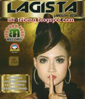 Album OM Lagista Vol 6 2014