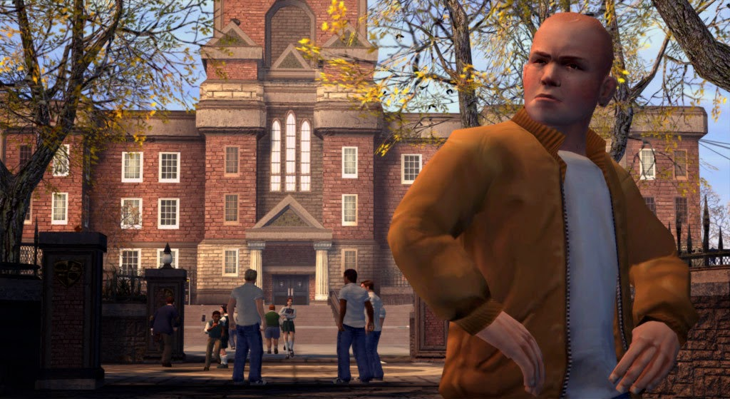 [PC] Bully: Scholarship Edition (2008) ~ Hiero's ISO Games ...
