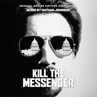 Kill The Messenger Song - Kill The Messenger Music - Kill The Messenger Soundtrack - Kill The Messenger Score