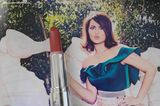 Colorbar lipsticks India