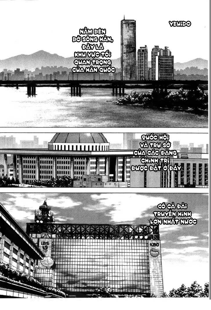 Sun-Ken Rock chap 50 Trang 29 - Mangak.info
