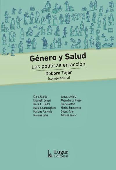 Libro Género y Salud. Las Políticas en Acción