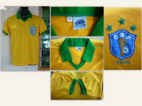 Jersey Brazil