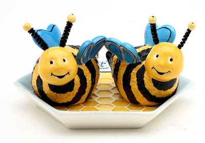 Creative Bee Inspired Products and Designs (15) 8
