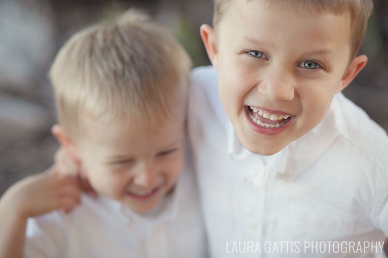Family Portrait | Laura Gattis