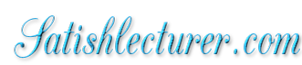 Satishlecturer : India Education News, Haryana Education News,Results, Admission Alerts