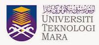 Jawatan Kerja Kosong Universiti Teknologi MARA (UiTM) Kelantan logo