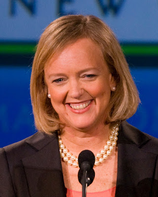 Meg Whitman, Business,