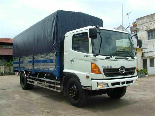 thuê xe tải 10 tấn