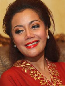 Wanita Cantik Indonesia