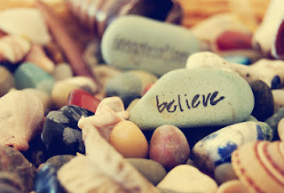 那些我相信的事