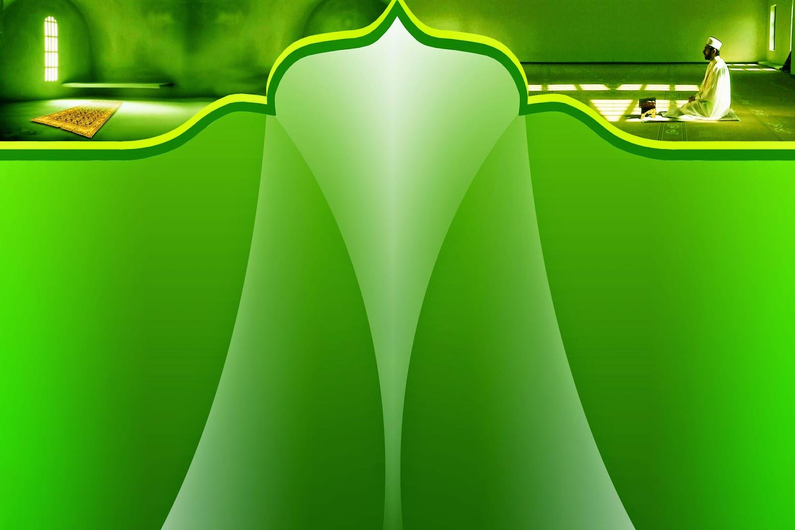 Backdrop Islami | Joy Studio Design Gallery - Best Design
