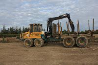Projet 2017 / 2018 n°1: Rénovation du 208 F 12 tonnes et installation du klembank.
