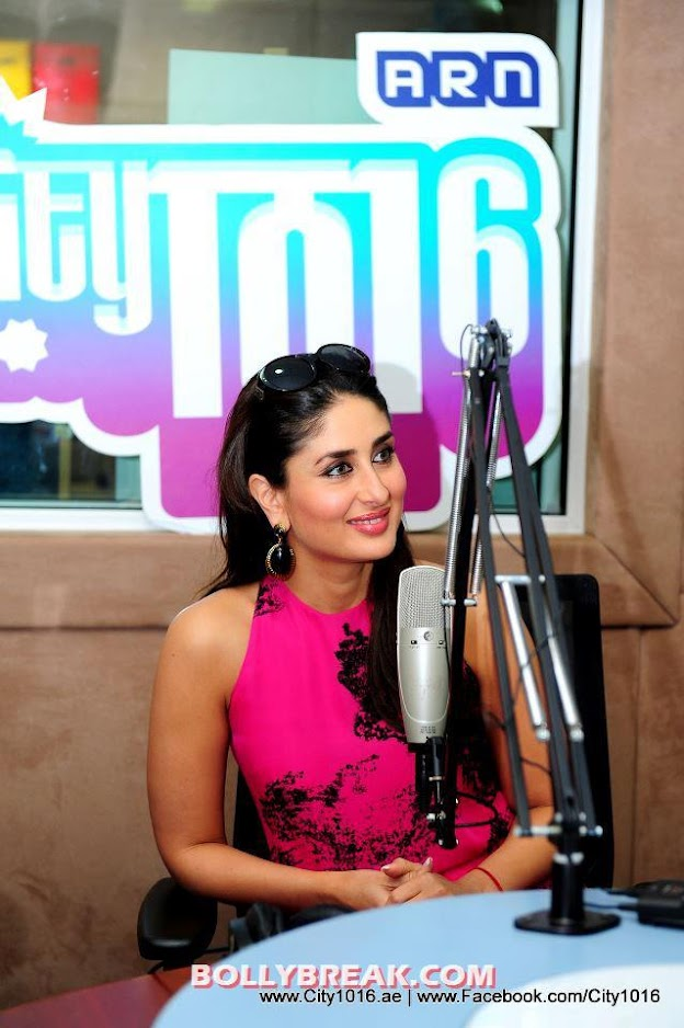 kareena kapoor Heroine movie Promotion Photo - kareena kapoor Heroine movie Promotion Hottest pics