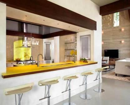 Kitchen Counter Barstools