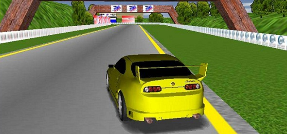 Top best 5 android car racing games 2013