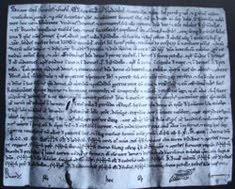 Primer document mes antic de gironella, datat l´any 1222