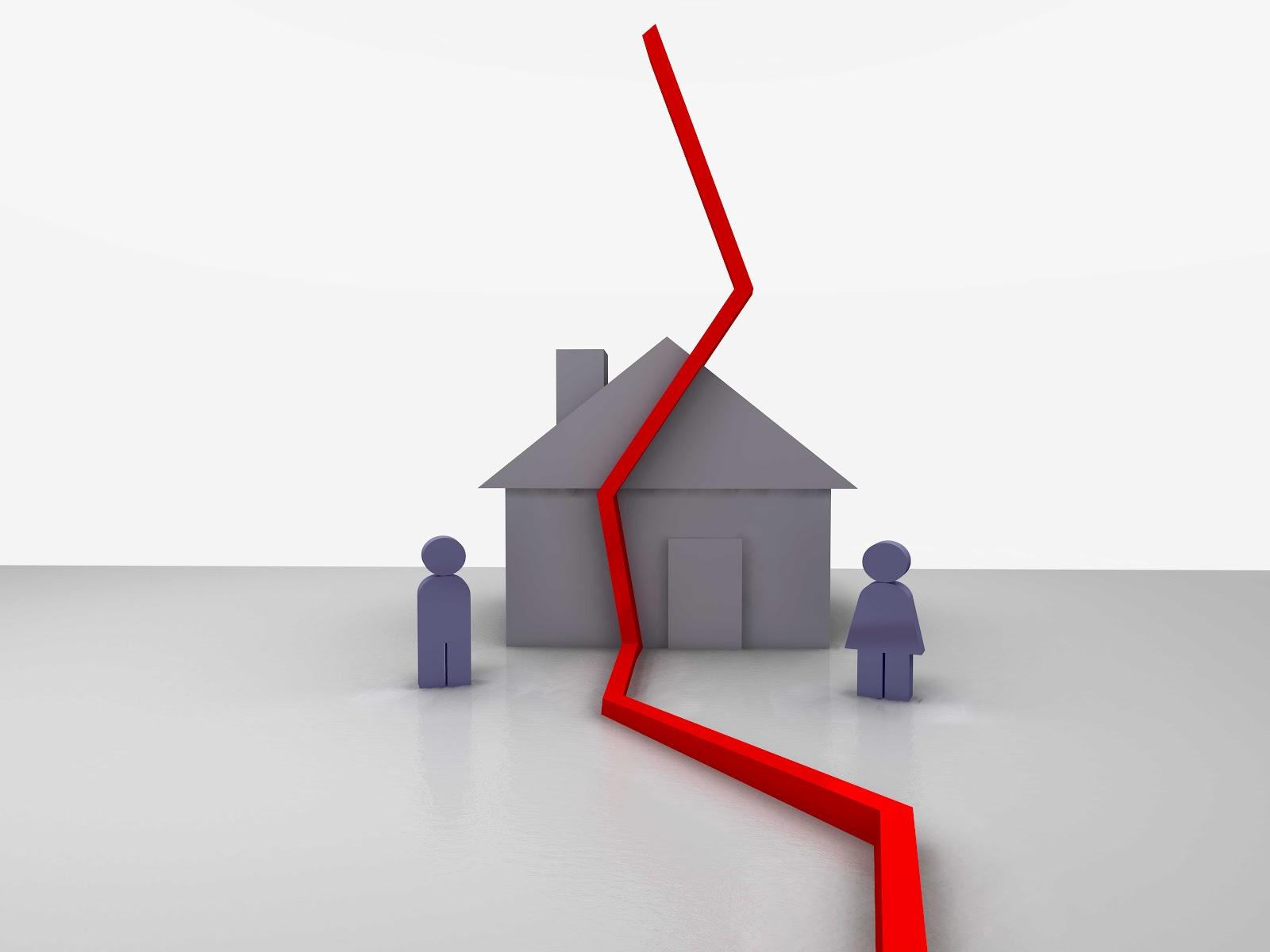 Совместная собственность - как выделить и распорядиться своей 50