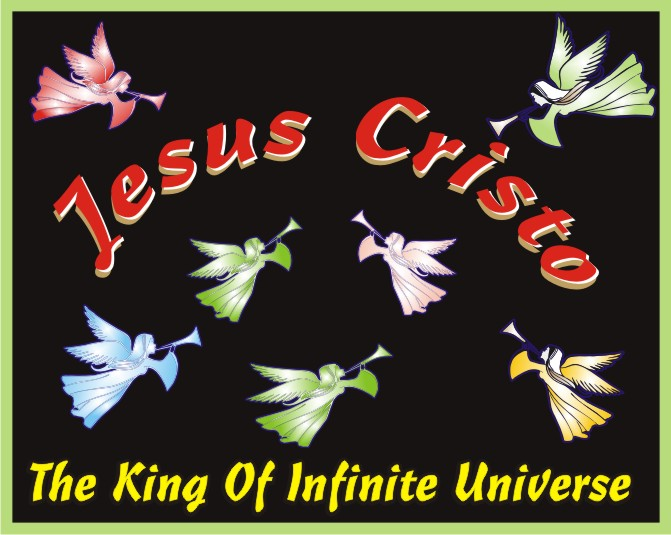Jesus The King Of The Kings