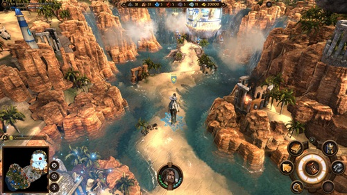 Might & Magic Heroes VII - PC (Download Completo em Torrent)