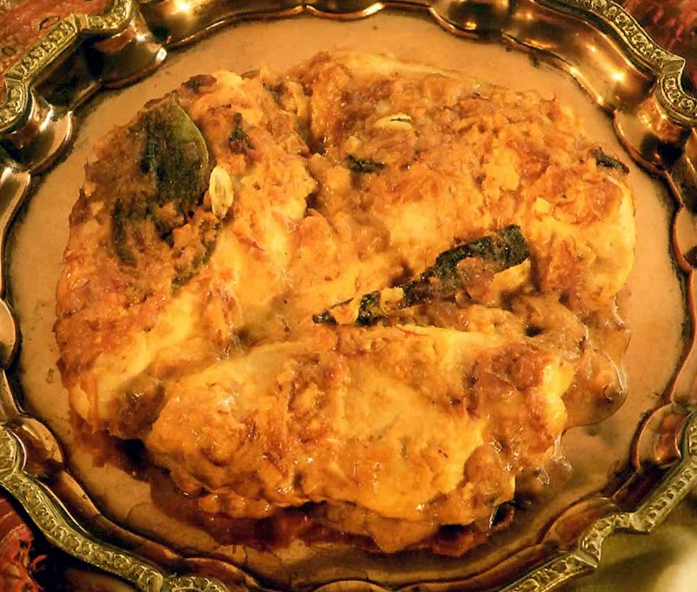 Mughlai Recipes Blog Celtnet Recipes Blog