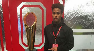 Ohio St adds three-star CB Kareem Felder to 2016 recruiting class.