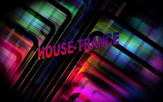 Trance house keverékzenék