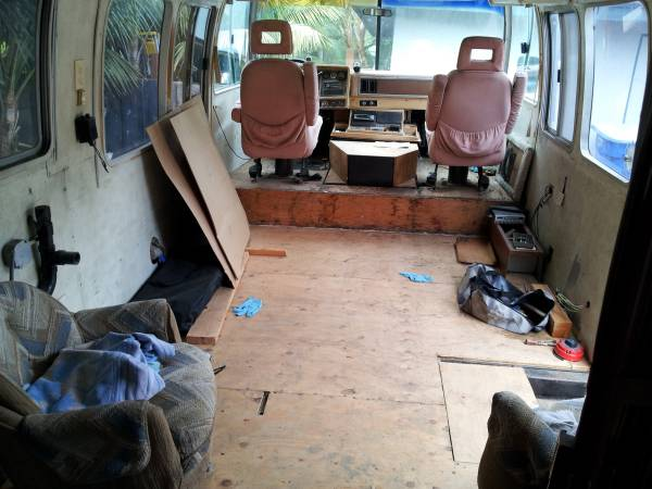used rvs 1982 airstream excella motorhome for sale for