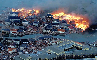 Terremoto en Japon 11 Marzo