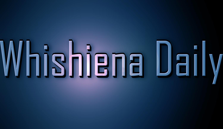whishiena daily