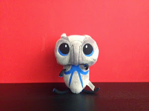 WIN an Adorable Earth to Echo Plushie $19.99 value through 11/30